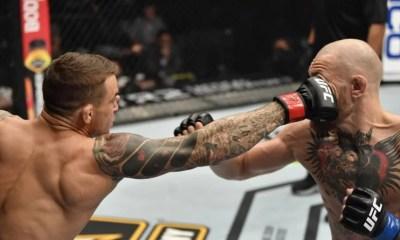 UFC - La belle entre Conor McGregor et Dustin Poirier aura lieu cet été