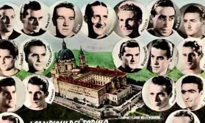 4 mai 1949 - Le Grande Torino décimé en vol