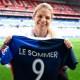 Eugénie Le Sommer file aux USA
