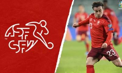 Euro 2020 : La Suisse ne veut plus être neutre