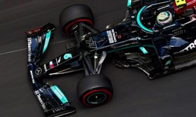 F1 : George Russell devrait remplacer Valtteri Bottas en 2022