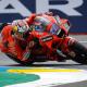 Grand Prix de France - Jack Miller remporte une course dantesque devant Zarco et Quartararo