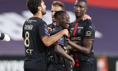 Jérémy Doku Rennes PSG
