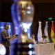 L'Argentine n'accueillera pas la Copa America 2021