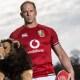 Lions Britanniques et Irlandais - Le squad dévoilé pour la tournée en Afrique du Sud
