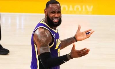 NBA - Le top 3 des ailiers cette saison