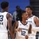 NBA Play-In Tournament - Les Grizzlies dominent les Warriors et filent en playoffs