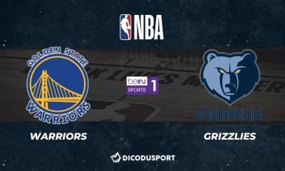 NBA Play-in notre pronostic pour Golden State Warriors - Memphis Grizzlies