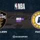 NBA notre pronostic pour Cleveland Cavaliers - Indiana Pacers