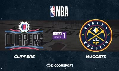 NBA notre pronostic pour Los Angeles Clippers - Denver Nuggets