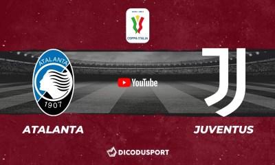 Pronostic Atalanta Bergame - Juventus Turin, finale de la Coupe d'Italie
