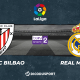 Pronostic Athletic Bilbao - Real Madrid, 37ème journée de Liga