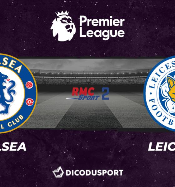 Pronostic Chelsea - Leicester, 37ème journée de Premier League
