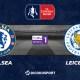 Pronostic Chelsea - Leicester, finale de FA Cup