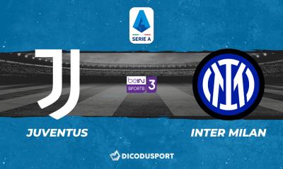 Pronostic Juventus Turin - Inter Milan, 37ème journée de Serie A