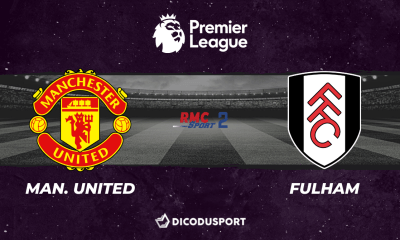 Pronostic Manchester United - Fulham, 37ème journée de Premier League