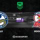 Pronostic Parramatta Eels - Sydney Roosters, 9ème journée de NRL