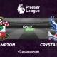 Pronostic Southampton - Crystal Palace, 36ème journée de Premier League