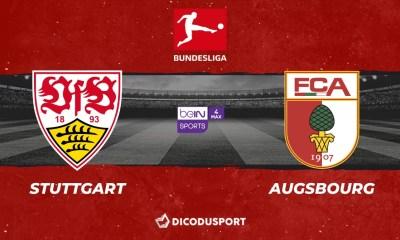 Pronostic Stuttgart - Augsbourg, 32ème journée de Bundesliga