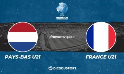 Pronostic pour Pays-Bas U21 - France U21, quart de finale de l'Euro Espoirs
