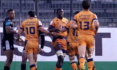 Challenge Cup : les compositions de Leicester - Montpellier