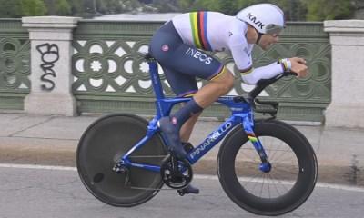 Tour d'Italie 2021 – Filippo Ganna remporte la première étape