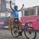 Tour d'Italie 2021 : Lorenzo Fortunato gagne la 14ème étape au Monte Zoncolan