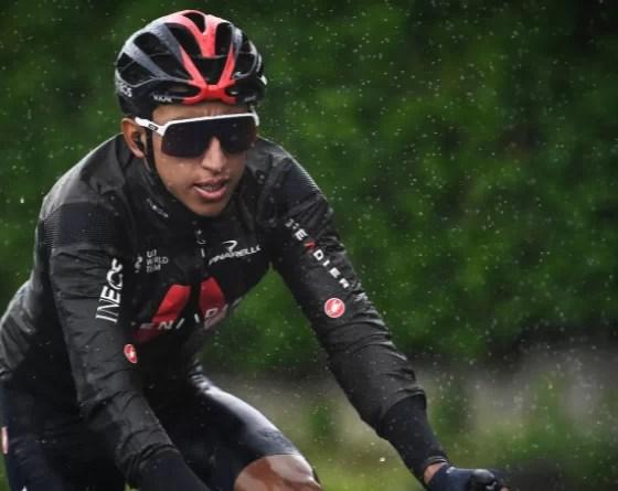Tour d'Italie 2021 - Nos favoris pour la 6ème étape