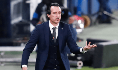 Unai Emery, monsieur Ligue Europa