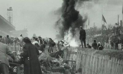 11 juin 1955 : Tragique accident sur les 24H du Mans
