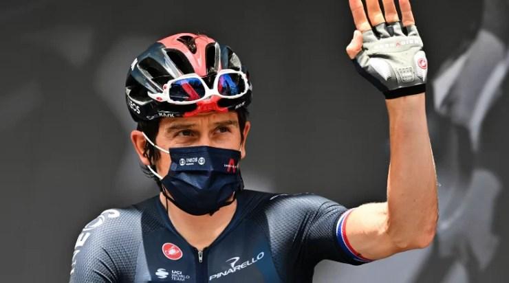 Critérium du Dauphiné : Geraint Thomas s'impose en faisant le kilomètre sur la 5ème étape