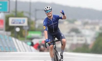 Cyclisme - Championnats de France - Rémi Cavagna sacré sur la course sur en ligne