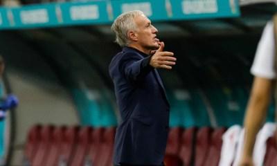"""Didier Deschamps : """"C'est prévu qu'on se voit en septembre"""""""