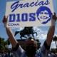 """""""Diego a été tué"""" déclare l'avocat de l'infirmière de Maradona"""
