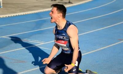 """Dimitri Jozwicki : """"J'aimerai pouvoir rêver d'une médaille aux Jeux Paralympiques"""""""