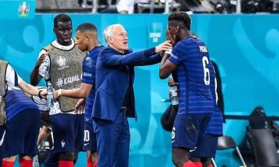 Euro 2020 : les limites de la méthode Didier Deschamps