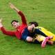Euro 2020 : Solide, la Suède oblige l'Espagne à un partage des points