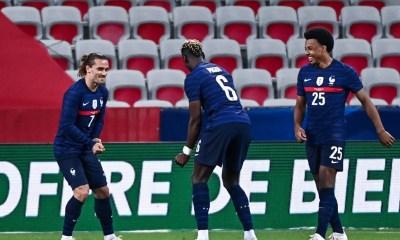 Euro 2020 : La France dans un nouveau système face au Portugal ?