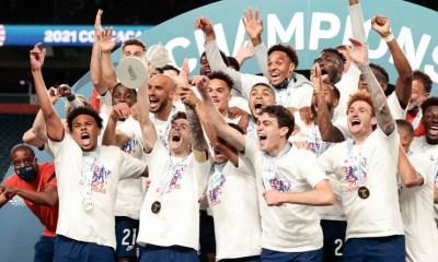 La Ligue des Nations Concacaf remportée par les États-Unis