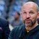 NBA : Jason Kidd va devenir le coach des Dallas Mavericks