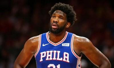 NBA Playoffs : Atlanta recolle au score contre les Sixers de Philadelphie
