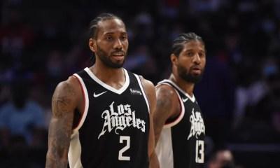 NBA Playoffs : les Clippers reviennent en remportant le Game 3 face au Jazz