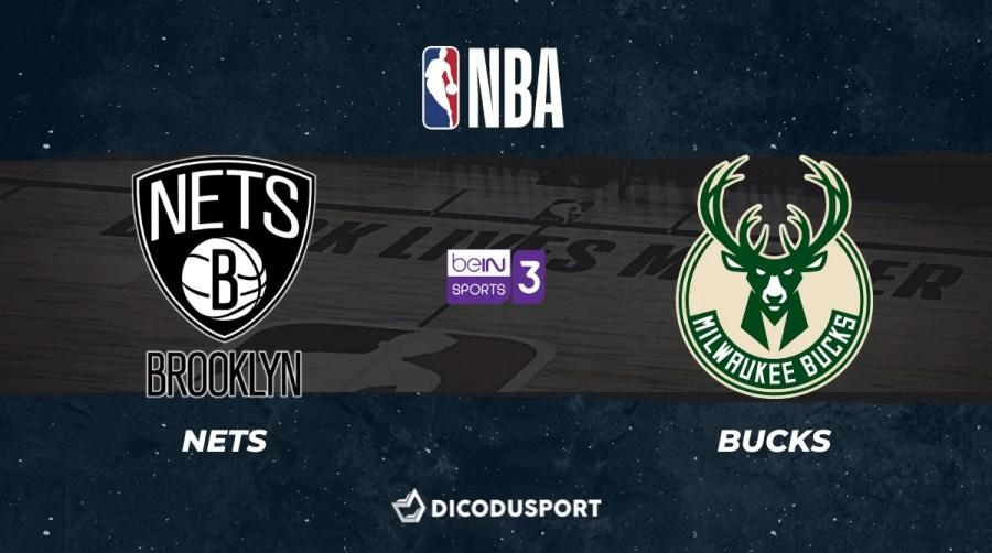 NBA - Playoffs : notre pronostic pour Brooklyn Nets ...