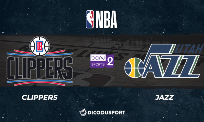 NBA - Playoffs notre pronostic pour Los Angeles Clippers - Utah Jazz (Game 4)