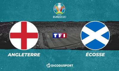 Pronostic Angleterre - Écosse, Euro 2020