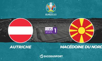 Pronostic Autriche - Macédoine du Nord, Euro 2020