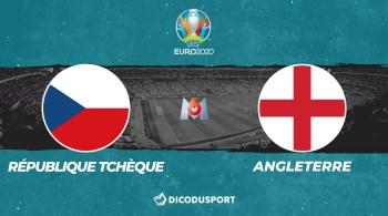 Pronostic République Tchèque – Angleterre, Euro 2020