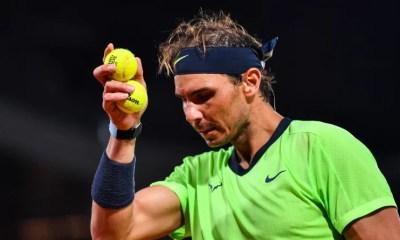 Rafael Nadal renonce à Wimbledon et aux JO de Tokyo