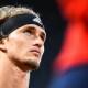 Roland-Garros - Alexander Zverev qualifié pour les quarts