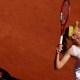 Roland-Garros: Fiona Ferro se fait très peur mais se qualifie pour le deuxième tour